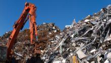 甲級廢棄物處理