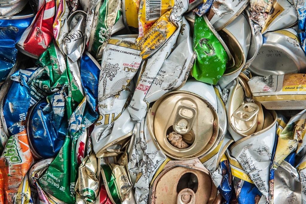 甲級廢棄物處理辦法
