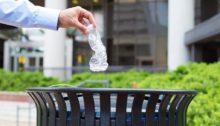 垃圾清運,廢棄物處理
